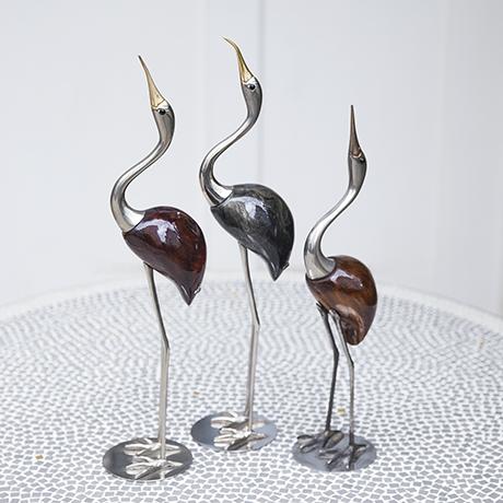 De_Stijl_Vogel_Skulptur_Figur