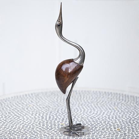 De_Stijl_Vogel_Skulpturen_Objekt