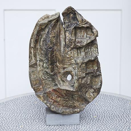Marcello_Fantoni_ceramic_sculpture_abstract