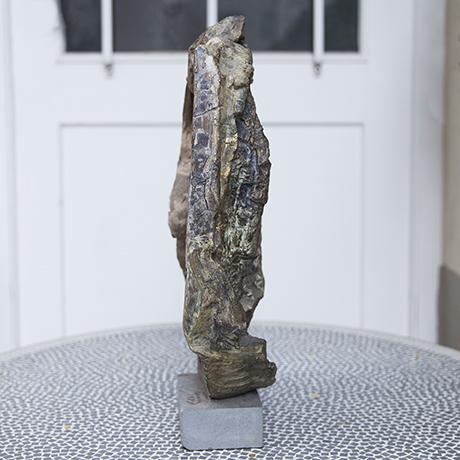 Fantoni_ceramic_sculpture_abstract_art
