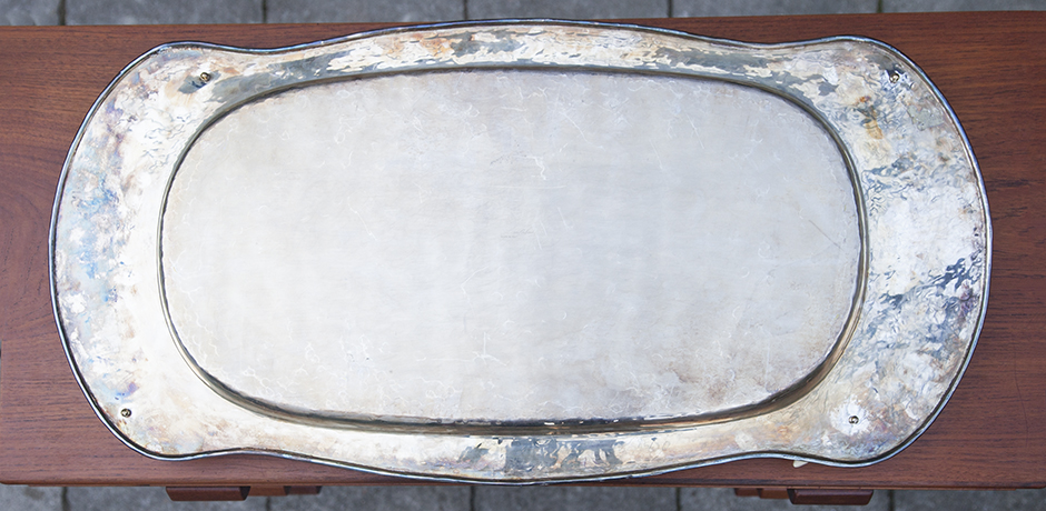 Franco_Lapini_serving_tray_ivory
