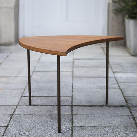 Hvidt_teak_table_interior_design