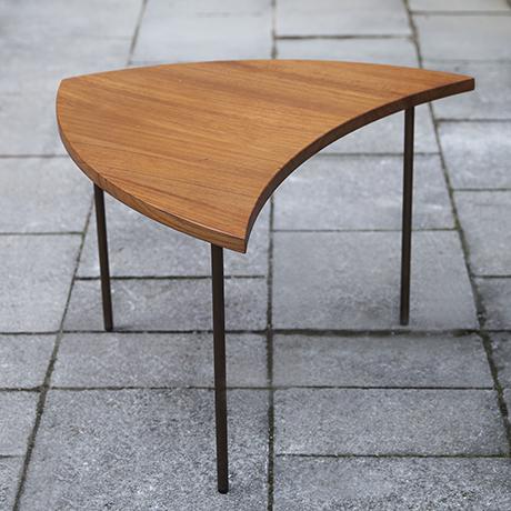 Hvidt_teak_wooden_side_tables