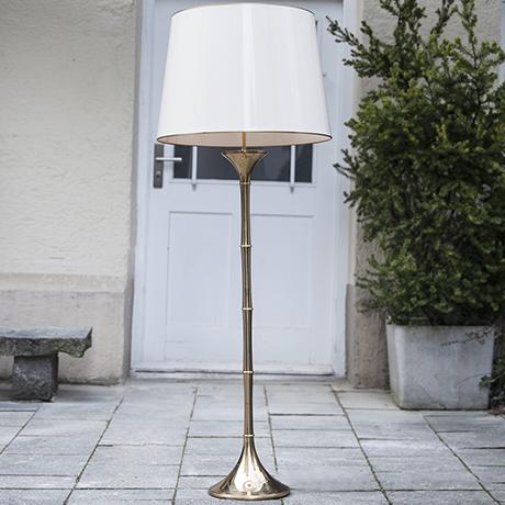 Ingo_Maurer_Stehlampe_gold_Lampe