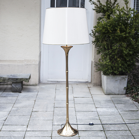 Ingo_Maurer_faux_bamboo_lamp