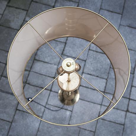 Ingo_Maurer_Bambus_Lampe_vintage