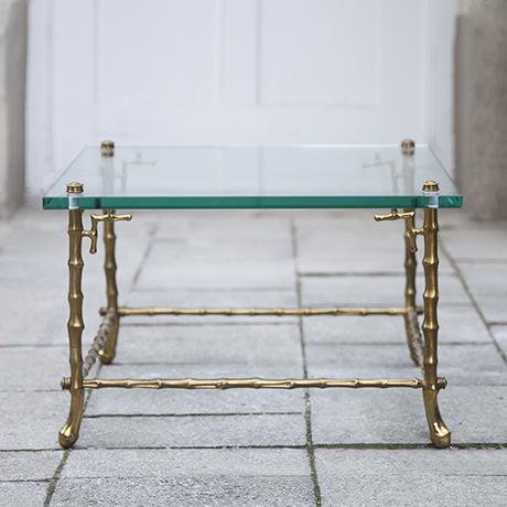 Maison_Bagues_bambus_Beistelltisch_Tisch
