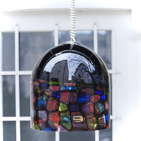 Schlichtes DesignMassari_Murano_pendant_lamp_Leucos