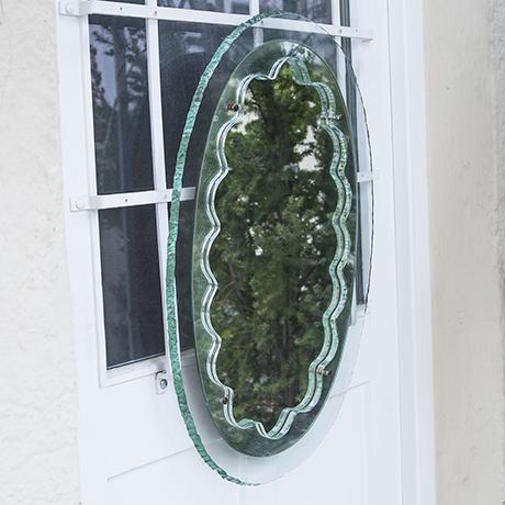 Murano_Glasspiegel_Spiegel_Wandspiegel_vintage
