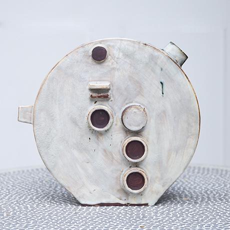 Helmut_Schäffenacker_sculptural_ceramic_vase