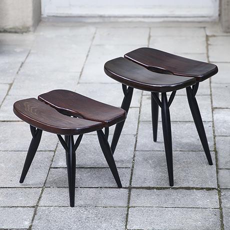 Ilmari_Tapiovaara_Prikka_stools