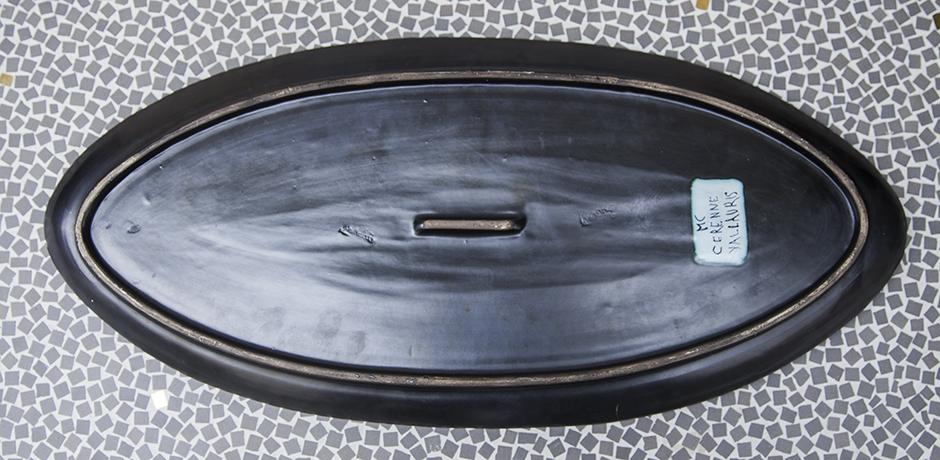 Vallauris_ceramic_plate_7