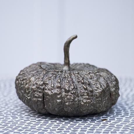 Verdigris_bronze_pumpkin_bowl_art
