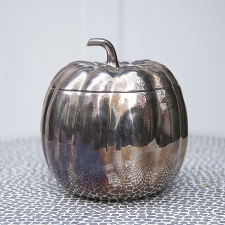 pumpkin_ice_bucket_cooler_silver
