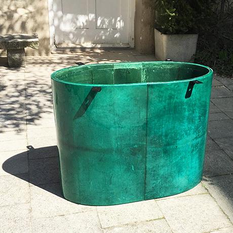 Aldo_Tura_dining_table_green_3