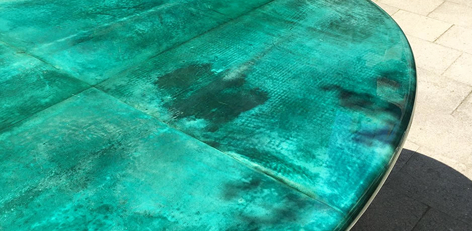Aldo_Tura_dining_table_green_5