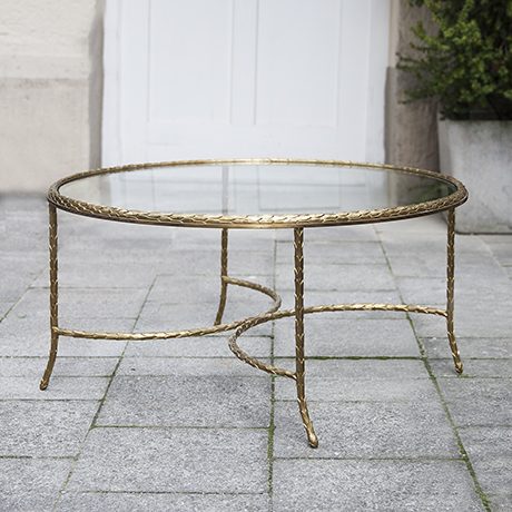 Chanel_side_table_oval_1