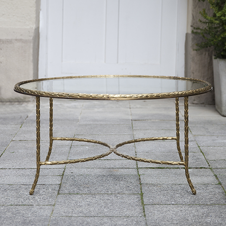 Chanel_side_table_oval_2