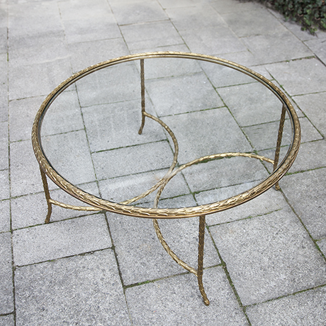 Chanel_side_table_oval_3