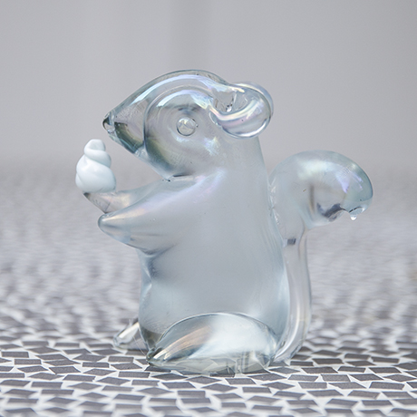 Murano_Seguso_squirrel_1