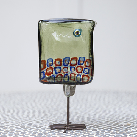 Pianon_Pulcino_glass_bird_Vistosi_1