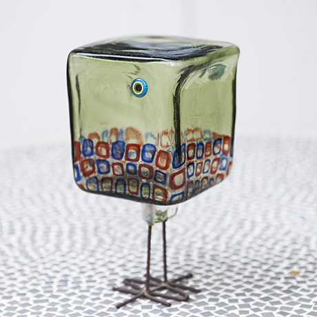 Pianon_Pulcino_glass_bird_Vistosi_2