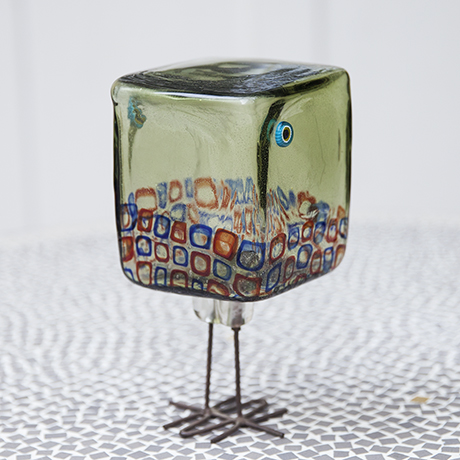 Pianon_Pulcino_glass_bird_Vistosi_4