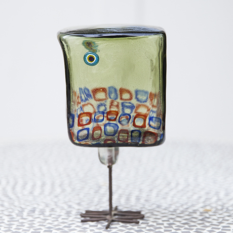 Pianon_Pulcino_glass_bird_Vistosi_5