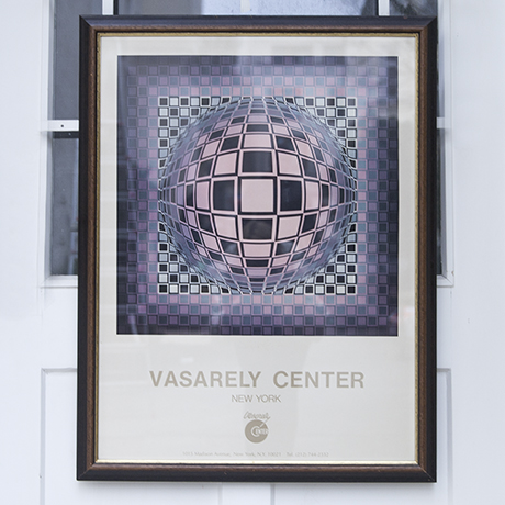 Victor_Vasarely_poster_1