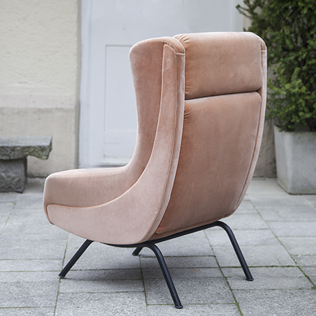 zanuso_armchair_cream_velvet_3