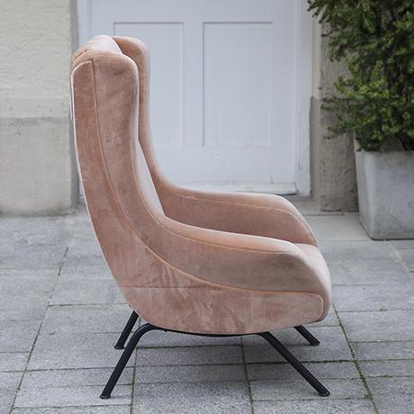 zanuso_armchair_cream_velvet_6