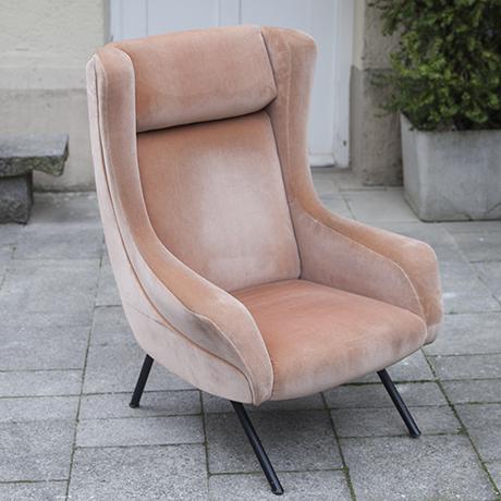 zanuso_armchair_cream_velvet_7