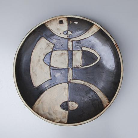 Schlichtes Designceramic_plate_patterns_1