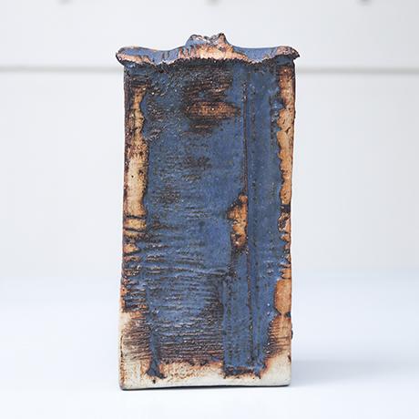 robert_sturm_blue_keramik_vase