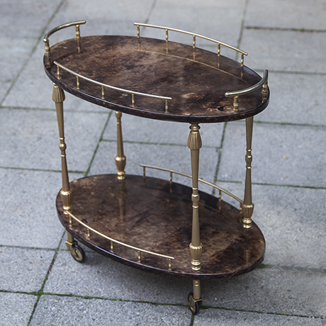 Aldo_Tura_bar_cart_brown_oval