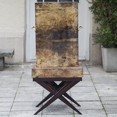 Aldo_Tura_cabinet_brown_italy