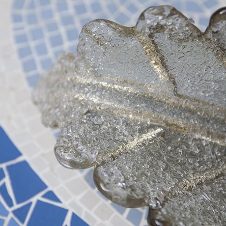 Barovier_Murano_golden_sconces_glass