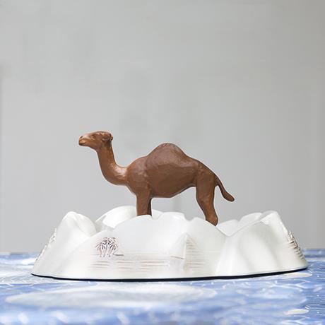 Camel_ceramic_ashtray