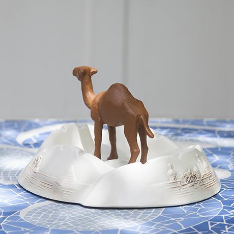 Camel_ashtray_ceramic_original