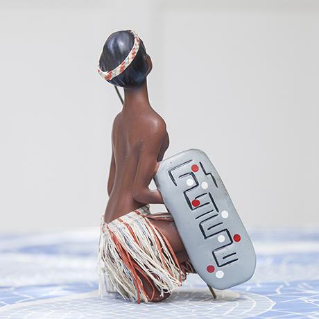 Cortendorf_Hawaii_Mädchen_Figur_Skulptur