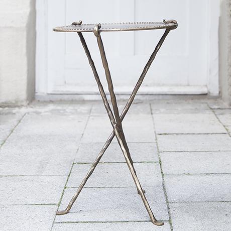 Garouste_Bonetti_occasional_table_bronze