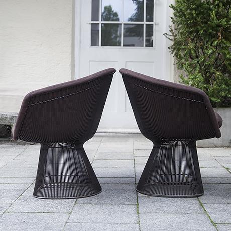 Knoll_International_Platner_chairs_interior