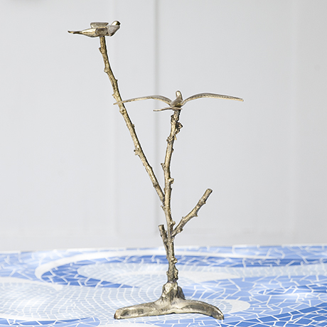 Hollywood_Regency_birds_tree_sculpture