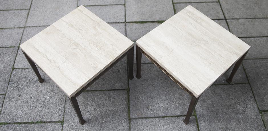 Marmor_Tisch_Beistelltische_Möbel_französisch