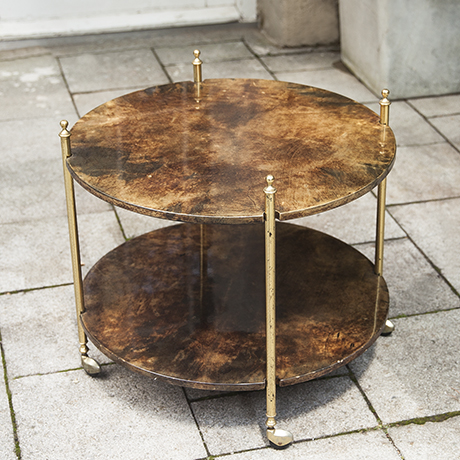 Aldo_Tura_coctail_table_brown
