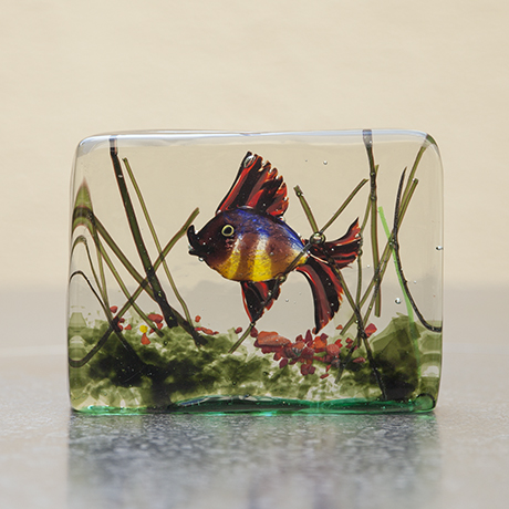 Cenedese_aquarium_Murano_glass