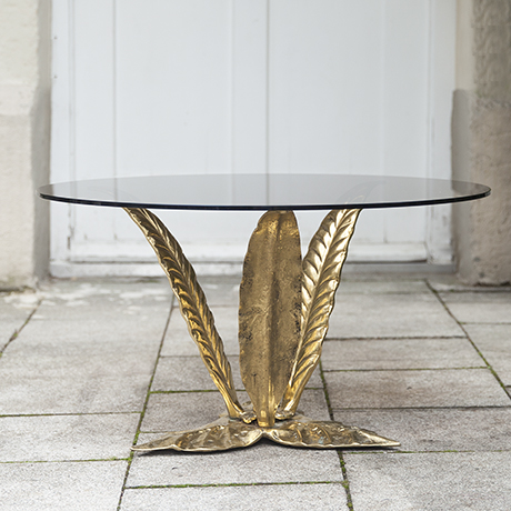 Hollywood_Regency_coffee_table_glass