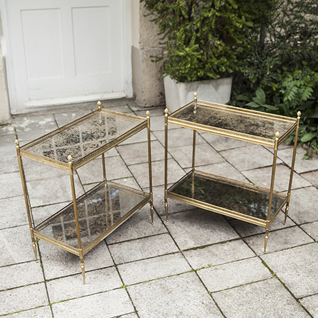 Maison_Jansen_glass_side_tables_1