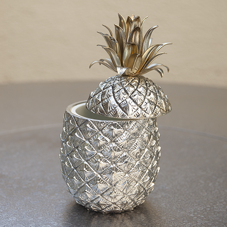 Manetti_pineaplle_ice_bucket_silver_3