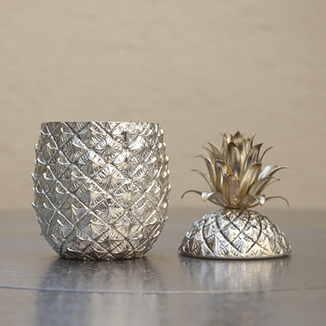 Manetti_pineaplle_ice_bucket_silver_4